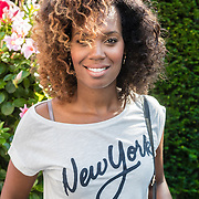 NLD/Amsterdam/20160908 - Talkies Lifestyle lunch 2016, Jasmine Sendar