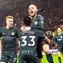 Stoke City v Manchester City | Premier League | 12 March 2018