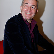 NLD/Amsterdam/20121113 - Presentatie DE Sinterklaasboekjes 2012, Herman Finkers