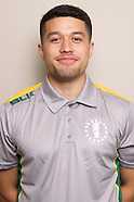 03 November 2016 Kuki Headshots Rugby League Christchurch