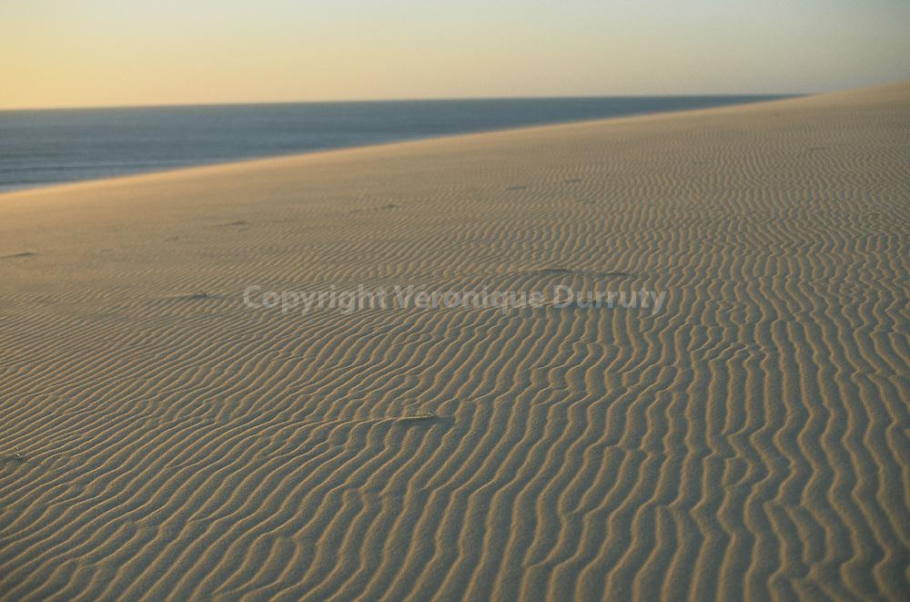 La plage du petit village de Jerricoacoara a été rendue célèbre dans les années soixante lorsque les Rolling Stones s'y rendirent en villégiature. C'est aujourd'hui un petit centre balnéaire très agréable de la région du nordeste. Une grande dune magnifique qui surplombe la mer se trouve à l'extrémité du village...La plage du petit village de Jerricoacoara a été rendue célèbre dans les années soixante lorsque les Rolling Stones s'y rendirent en villégiature. C'est aujourd'hui un petit centre balnéaire très agréable de la région du nordeste. Une grande dune magnifique qui surplombe la mer se trouve à l'extrémité du village.