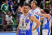 DESCRIZIONE : Beko Legabasket Serie A 2015- 2016 Dinamo Banco di Sardegna Sassari - Openjobmetis Varese<br /> GIOCATORE : Lorenzo D'Ercole<br /> CATEGORIA : Ritratto Esultanza Postgame<br /> SQUADRA : Dinamo Banco di Sardegna Sassari<br /> EVENTO : Beko Legabasket Serie A 2015-2016<br /> GARA : Dinamo Banco di Sardegna Sassari - Openjobmetis Varese<br /> DATA : 07/02/2016<br /> SPORT : Pallacanestro <br /> AUTORE : Agenzia Ciamillo-Castoria/C.Atzori