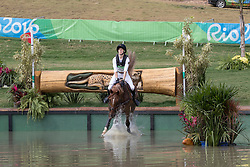 Auffarth Sandra, GER, Opgun Louvo<br /> Olympic Games Rio 2016<br /> © Hippo Foto - Dirk Caremans<br /> 08/08/16