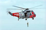 Westland Sh-3 Royal Navy military SH3