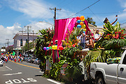 Gay Pride Parade, Hilo, The Big Island of Hawaii