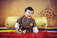 Prince Jigme Of Bhutan, Photographed By King