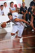 DESCRIZIONE : Cagliari Torneo Internazionale Sardegna a canestro Belgio Italia <br /> GIOCATORE : Luigi Datome <br /> SQUADRA : Nazionale Italia Uomini <br /> EVENTO : Raduno Collegiale Nazionale Maschile <br /> GARA : Belgio Italia Belgium Italy <br /> DATA : 14/08/2008 <br /> CATEGORIA : Penetrazione <br /> SPORT : Pallacanestro <br /> AUTORE : Agenzia Ciamillo-Castoria/S.Silvestri <br /> Galleria : Fip Nazionali 2008 <br /> Fotonotizia : Cagliari Torneo Internazionale Sardegna a canestro Belgio Italia <br /> Predefinita :