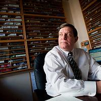 "Robert ""Bob"" Franklin, Chief Attorney at Franklin & Prokopik"