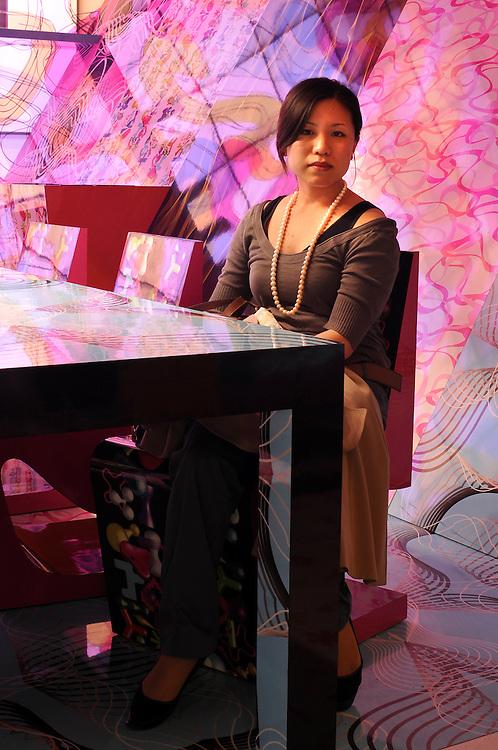 Miwa Yokoyama, Japan