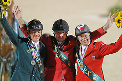 Lejeune Philippe (BEL) Gold medal<br />