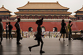 China - Beijing - Forbidden City