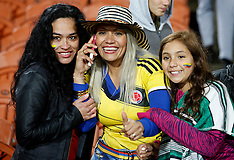 Hamilton-Football, Under 20 World Cup, Senegal v Colombia
