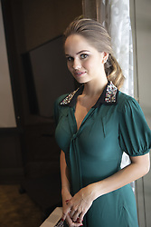 August 9, 2018 - Hollywood, CA, USA - Debby Ryan stars in the TV series Insatiable  (Credit Image: © Armando Gallo via ZUMA Studio)