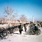 2002<br /> In the 1970s there were ambitious plans to develop Istiqlal Park as the heart of Kabul government containing a Parliament and numerous of ministries. This did not materialize.