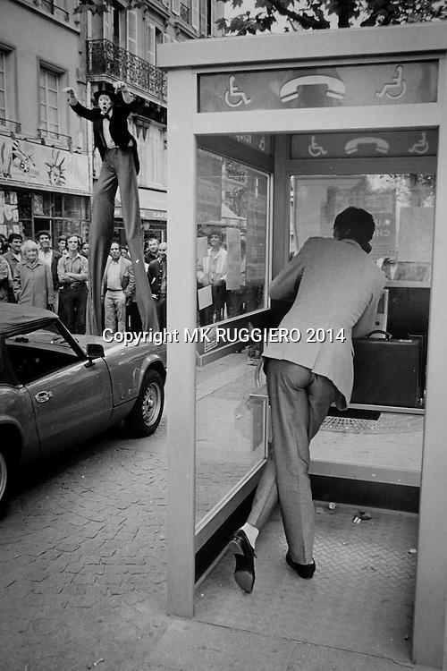 Paris - 1983