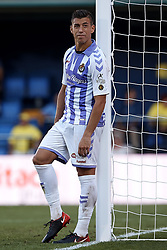 September 30, 2018 - Vila-Real, Castellon, Spain - Ruben Alcaraz Jimenez of Real Valladolid looks on the pitch during the La Liga match between Villarreal CF and Real Valladolid at Estadio de la Ceramica on September 30, 2018 in Vila-real, Spain  (Credit Image: © David Aliaga/NurPhoto/ZUMA Press)