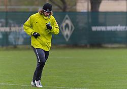 25.11.2010, Trainingsgelaende Werder Bremen, Bremen, GER, 1. FBL, Training Werder Bremen, im Bild Torsten Frings (Bremen #22)   EXPA Pictures © 2010, PhotoCredit: EXPA/ nph/  Frisch       ****** out ouf GER ******