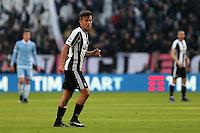 can - 22.01.2017 - Torino - Serie A 2016/17 - 21a giornata  -  Juventus-Lazio nella  foto: Paulo Dybala