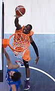 DESCRIZIONE : Trento Nazionale Italia Uomini Trentino Basket Cup Italia Paesi Bassi Italy Netherlands <br /> GIOCATORE : Charlon Kloof<br /> CATEGORIA : tiro penetrazione special<br /> SQUADRA : Paesi Bassi Netherlands<br /> EVENTO : Trentino Basket Cup<br /> GARA : Italia Paesi Bassi Italy Netherlands<br /> DATA : 30/07/2015<br /> SPORT : Pallacanestro<br /> AUTORE : Agenzia Ciamillo-Castoria/R.Morgano<br /> Galleria : FIP Nazionali 2015<br /> Fotonotizia : Trento Nazionale Italia Uomini Trentino Basket Cup Italia Paesi Bassi Italy Netherlands