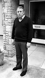Farmer Graham Backhouse, of Widden Hill Farm, Horton, near Bristol, who was given two life sentences at Bristol Crown Court. He was found guilty of attempting to murder his wife, Margaret, with a car bomb and murdering, by shooting dead, his neighbour Colyn Bedale-Taylor.