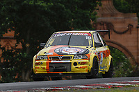 #19 Andy ALDEN Vauxhall Astra - Book Club Racing  during 2018 MSA Time Attack Championship - FastR Clubman / Pocket Rocket / Classic & Retro  as part of the Time Attack - Round 4 - Oulton Park  at Oulton Park, Little Budworth, Cheshire, United Kingdom. July 28 2018. World Copyright Peter Taylor/PSP. Copy of publication required for printed pictures.