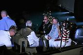 Elton John dinner with husband David Furnish in Portofino