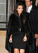 10.NOVEMBER.2012. LONDON<br /> <br /> THE KARDASHIAN SISTERS AND PHILIP GREEN LEAVE THE DORCHESTER HOTEL TO HEAD TO THE PHOTOCALL OF THEIR NEW CLOTHING LINE AT WESTFIELD, WHITE CITY, LONDON<br /> <br /> BYLINE: EDBIMAGEARCHIVE.CO.UK<br /> <br /> *THIS IMAGE IS STRICTLY FOR UK NEWSPAPERS AND MAGAZINES ONLY*<br /> *FOR WORLD WIDE SALES AND WEB USE PLEASE CONTACT EDBIMAGEARCHIVE - 0208 954 5968*
