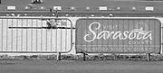 Nottingham. United Kingdom. <br /> <br /> GB Masters Championships, National Water Centre, Holme Pierrepont<br /> <br /> Saturday   10/06/2017<br /> <br /> <br /> [Mandatory Credit Peter SPURRIER/Intersport Images] Sponsers sign's [Sarasota]