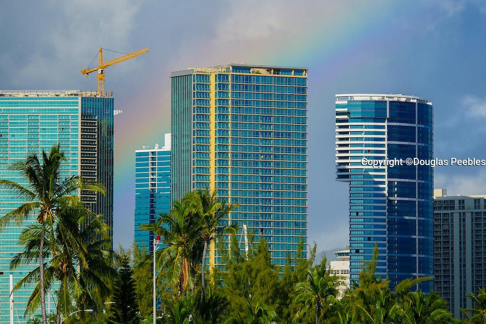 Rainbow, Condominium, Honolulu, Oahu, Hawaii