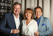 Ross King Book Launch for Hello Magazine
