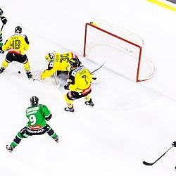20141102: SLO, Ice Hockey - EBEL League 2014/15, HDD Telemach Olimpija vs Vienna Capitals