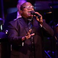 Pastor Bobby Lewis