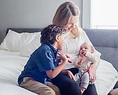 Anna newborn session