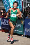 Blackmores Sydney Running Festival 2012 - Marathon