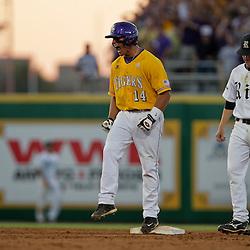 06-05 NCAA College World Series - Super Regional - Rice at LSU