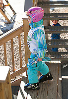 Gunstock Ski Club's U8's and U10's race day..Karen Bobotas photographer