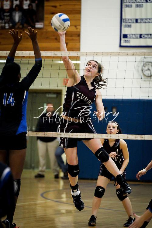 November/8/11:  MCHS Varsity Volleyball vs Luray.  Region B Quarter final.  Madison loses to Luray 3-2 (25-23, 25-27, 25-18, 15-25, 9-15).  Luray advances to the Region B semi finals.