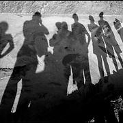 MISCELÁNEAS<br /> Photography by Aaron Sosa<br /> Piques Fangueros<br /> Achaguas, Estado Apure - Venezuela 2003<br /> (Copyright © Aaron Sosa)