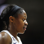 STORRS, CONNECTICUT- NOVEMBER 17: Crystal Dangerfield #5 of the UConn Huskies during the UConn Huskies Vs Baylor Bears NCAA Women's Basketball game at Gampel Pavilion, on November 17th, 2016 in Storrs, Connecticut. (Photo by Tim Clayton/Corbis via Getty Images)