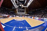DESCRIZIONE : Trieste Nazionale Italia Uomini Torneo internazionale Italia Serbia Italy Serbia<br /> GIOCATORE : Panoramica <br /> CATEGORIA : Panoramica Marketing<br /> SQUADRA : Italia Italy<br /> EVENTO : Torneo Internazionale Trieste<br /> GARA : Italia Serbia Italy Serbia<br /> DATA : 05/08/2014<br /> SPORT : Pallacanestro<br /> AUTORE : Agenzia Ciamillo-Castoria/GiulioCiamillo<br /> Galleria : FIP Nazionali 2014<br /> Fotonotizia : Trieste Nazionale Italia Uomini Torneo internazionale Italia Serbia Italy Serbia