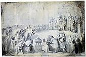 France, Louis XIV, 1638-1715 AD