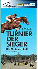 Münster - Turnier der Sieger 2018
