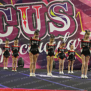 1059_NRG Extreme Cheerleaders - Ruby