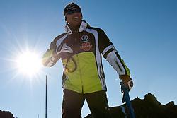 04.11.2011, Moelltaler Gletscher, Flattach, AUT, DSV Medientag, im Bild Wolfgang Maier Sportdirektor Alpin1 // During media day of German Ski Federation DSV at Moelltaler glacier in Flattach, Carinthia, Austria on 4/10/2011. EXPA Pictures © 2011, PhotoCredit: EXPA/ J. Groder
