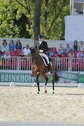 Wittig, Wolfram, Bertoli W<br /> Münster - Turnier der Sieger<br /> Grand Prix Special<br /> © www.sportfotos-lafrentz.de/ Stefan Lafrentz
