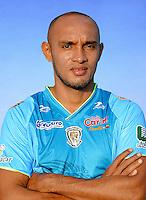 Colombia League - Liga Aguila 2016-2017 / <br /> Jaguares De Cordoba Futbol Club - Colombia - <br /> Elvis Gonzalez