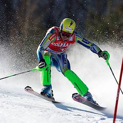 20110306: SLO - FIS Ski World Cup Alpine, Men's Slalom, Kranjska Gora