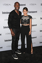 Billy Brown, Karla Souza bei der 2016 Entertainment Weekly Pre Emmy Party in Los Angeles / 160916<br /> <br /> ***2016 Entertainment Weekly Pre-Emmy Party in Los Angeles, California on September 16, 2016***