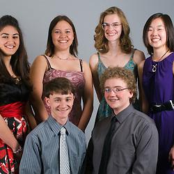 Davidson Academy Graduation (051310)