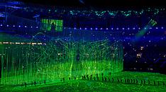 20160805 BRA: Olympic Games day -1, Rio de Janeiro